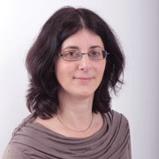 The School of Physics and Astronomy welcomes Prof. Yael Roichman