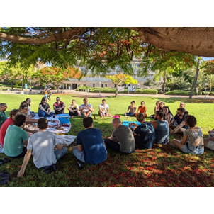 June 2021:  Edmond J. Safra Young Researchers Forum – End-of-year meeting