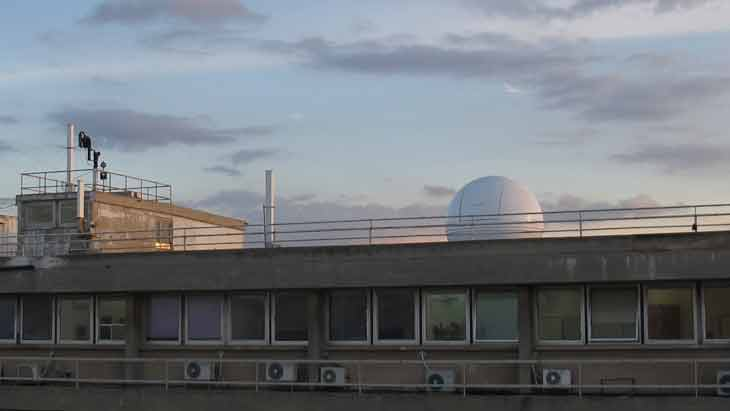 Lab C - School of Physics & Astronomy - Pic 1