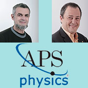 Prof. Eli Piasetzky & Prof. Ron Lifshitz were elected APS Fellows