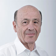 Congratulations to Prof. Emanuel Peled for his appointment as a fellow of the International Society of Electrochemistry