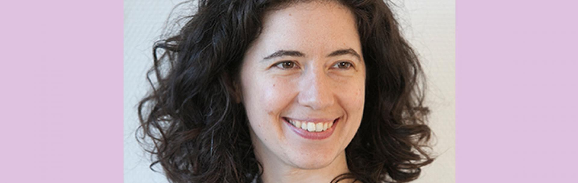 Congratulations to Dr. Hadas Soifer who has been awarded a prestigious Quantum Science and Technology Fellowship