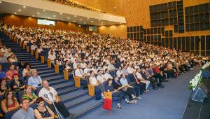 Graduation Ceremony 2020 - Graduate Students