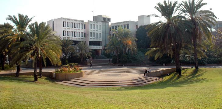 Schreiber Building