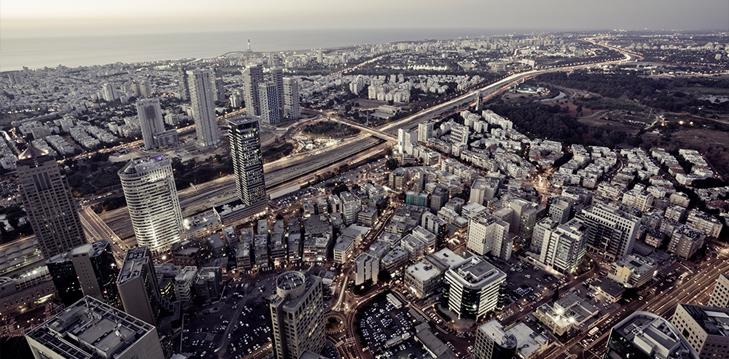 City, Environment, Planning