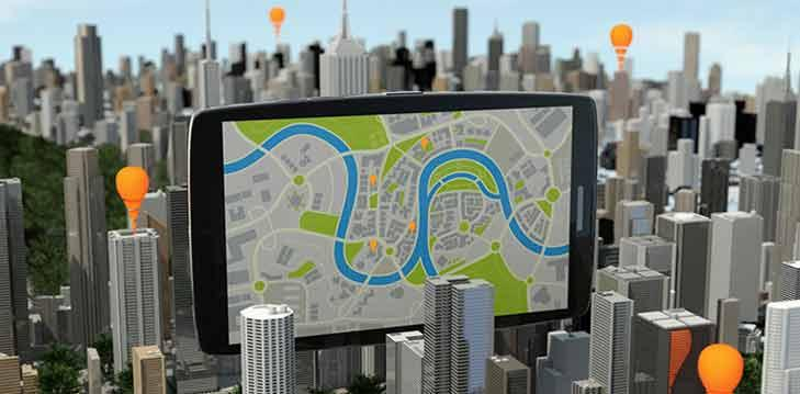 City, Environment, Planning - Research, understanding and proper management of urban environments