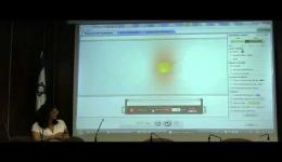 "Yael Roichman – ""light and matter"" – 'mada vedaat' video lectures"