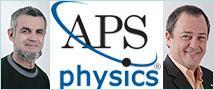 Prof. Eli Piasetzky & Prof. Ron Lifshitz were elected APS Fellows