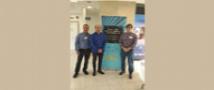 March 2019: Edmond J. Safra Biomedical Informatics Entrepreneurs Salon