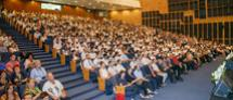 Graduation Ceremony 2020 - Undergraduate Students