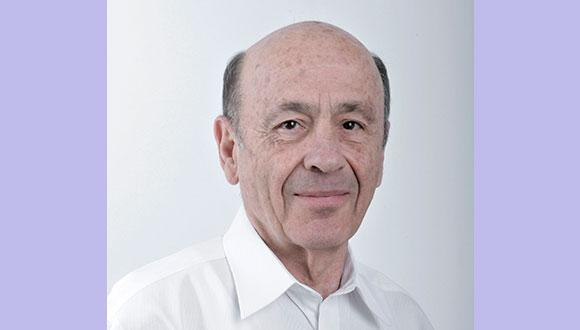 Congratulations to Prof. Emanuel Peled on winning the 2019 Eric and Sheila Samson Prime Minister's Prize for Innovation in Alternative Fuels for Transportation