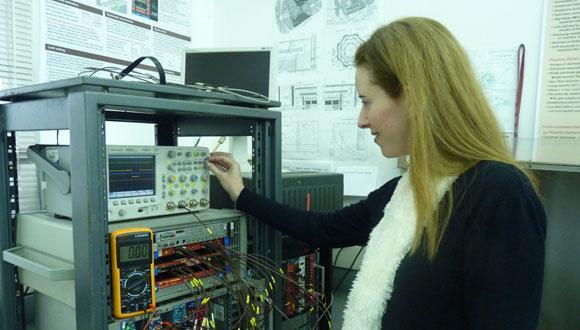 MSc Program in Physics