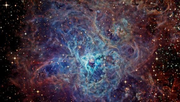 Astrophysics - Institutes