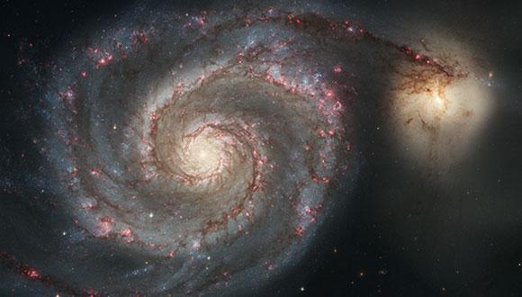 Astronomy & Astrophysics Seminar