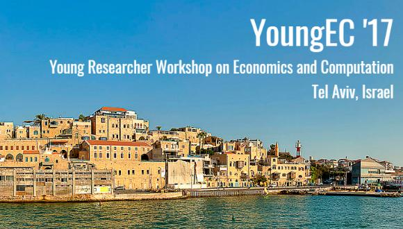 YoungEC '17 conference
