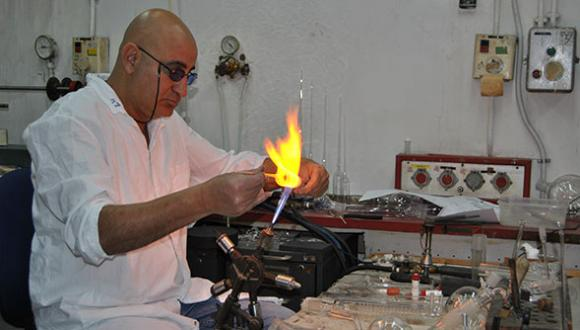 Glass-Blowing Workshop - Picture 7
