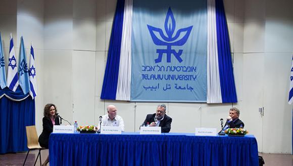 Inauguration Symposium