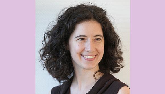 Dr. Hadas Soifer has been selected to be a Zuckerman Faculty Scholar