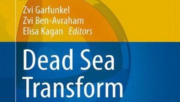 Dead Sea Transform Fault System: Reviews
