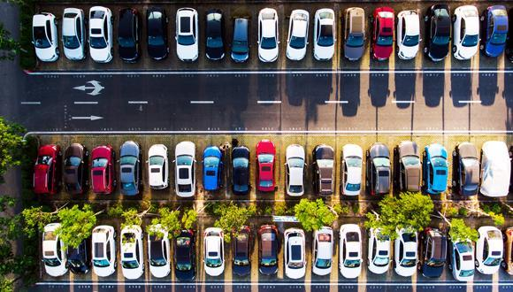 "Drivers ""bidding"" for parking spaces could solve parking worldwide"