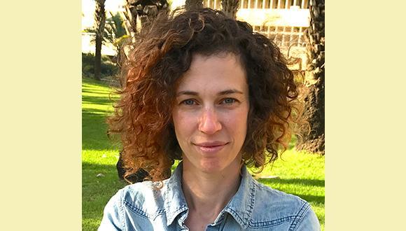 Dr. Roni Ilan has been awarded a prestigious Alon Fellowship