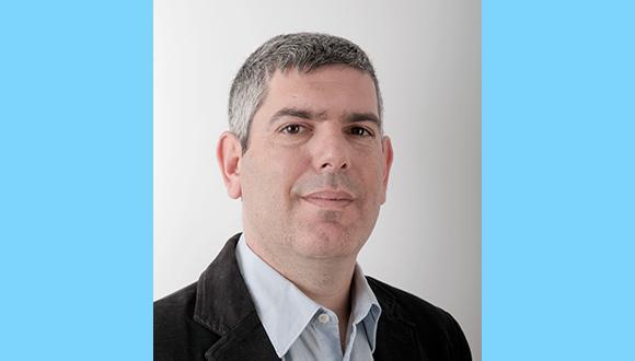 Prof. Roy Beck will receive the Technion's prestigious JULUDAN Prize