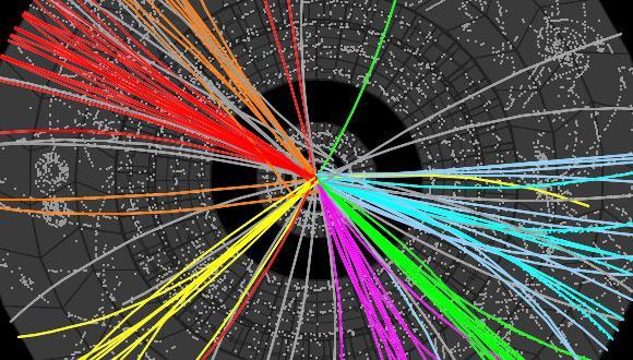 Particle Physics Seminar