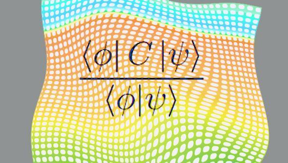 Research Fields - Quantum Information