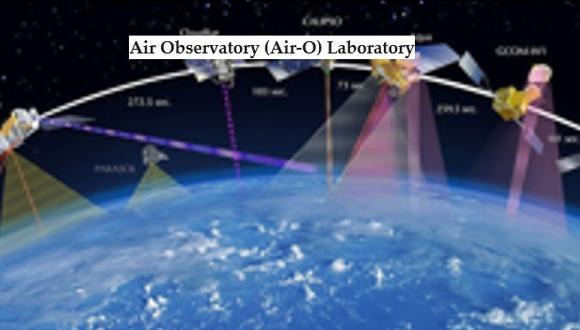 Air Observatory (Air-O) Laboratory