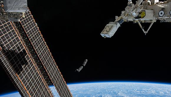 Center for Nano-Satellites and New Space