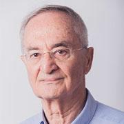 Prof. Uzi Kaldor