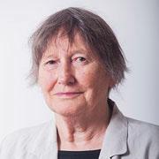 Prof. Emilia Eisner