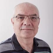 Prof. Sergey Cheskis