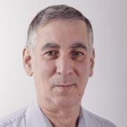 Prof. Aviv Amirav