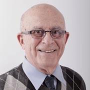 Prof. Eliezer Gileadi