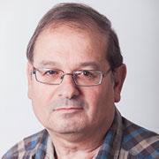 Prof. Yoram Cohen