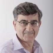 Prof. Ron Shamir