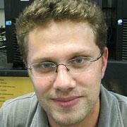 Prof. Roman Dobrovetsky