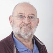 Prof. Isaac Meilijson