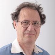 Prof. Nachum Dershowitz