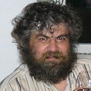 Prof. Alexander Rabinovich