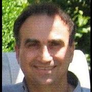 Prof. Yossef[Yossi] Matias