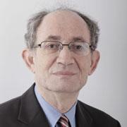 Prof. Philip Rosenau