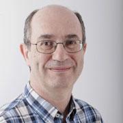 Prof. Mikhail Sodin