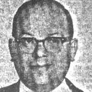 Prof. Gerald E. Tauber