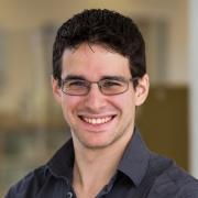 Prof. Matt Weinberg