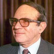 Prof. Yuval Ne'eman