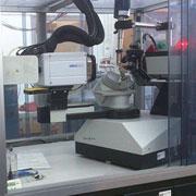 Crystallography Lab