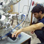 Experimental Condensed Matter
