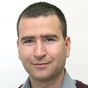 Prof. Yaron Ostrover